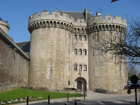 TOP WORLD TRAVEL DESTINATIONS: Alencon (Orne), France