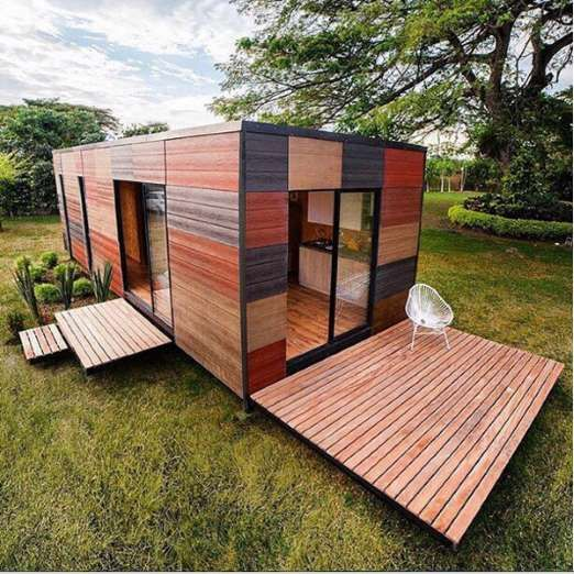 1000+ Ideas About Shipping Container Office On Pinterest