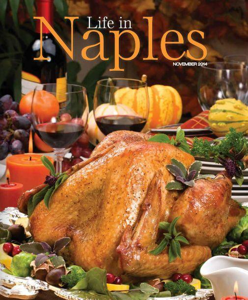 November 2015 Issue | Life in Naples Magazine | Click to read magazine online FREE now | Naples, Florida