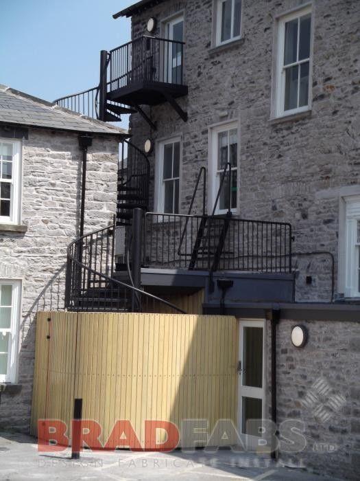 Best Spiral Staircase Structural Design Spiral Staircase 400 x 300