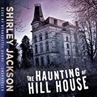 12 best shirley jackson book covers hangsaman images on pinterest im through the haunting of hill house unabridged by shirley jackson narrated by bernadette dunne on my audible app try audible and get it free fandeluxe Gallery