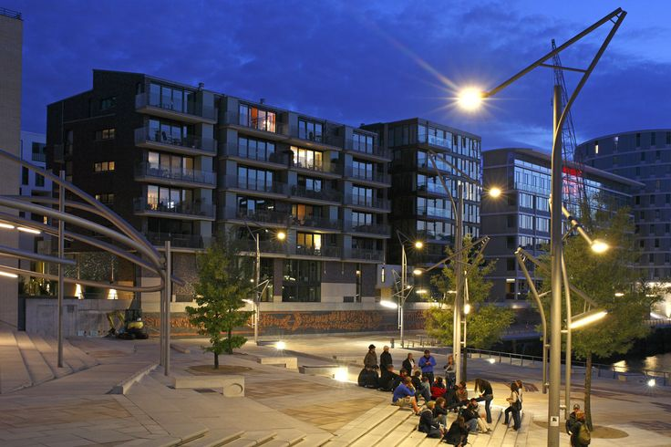 HafenCity Hamburg | HafenCity Hamburg - HafenCity webcams