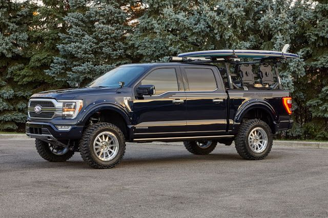 All Cars New Zealand 2020 Ford F 150 Limited Hybrid Supercrew Concept Ford F150 Ford Accessories Ford