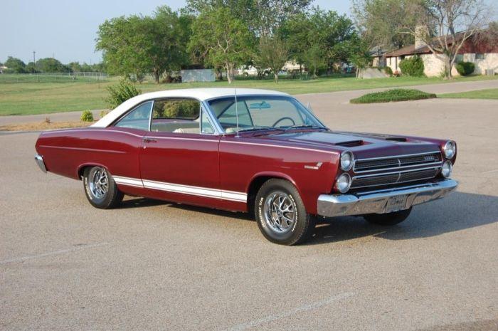 1966 mercury comet cyclone gt the autos pinterest. Black Bedroom Furniture Sets. Home Design Ideas