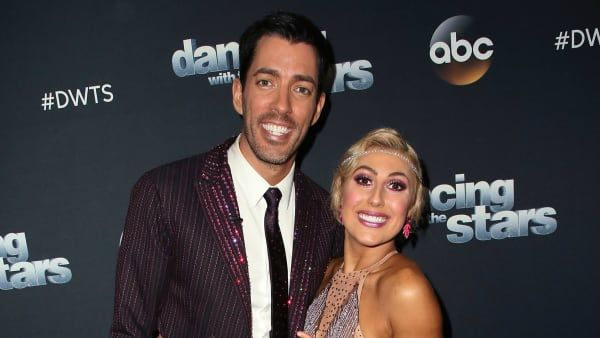 HGTV star Drew Scott is the second 'DWTS' competitor to injure themselves in rehearsal.