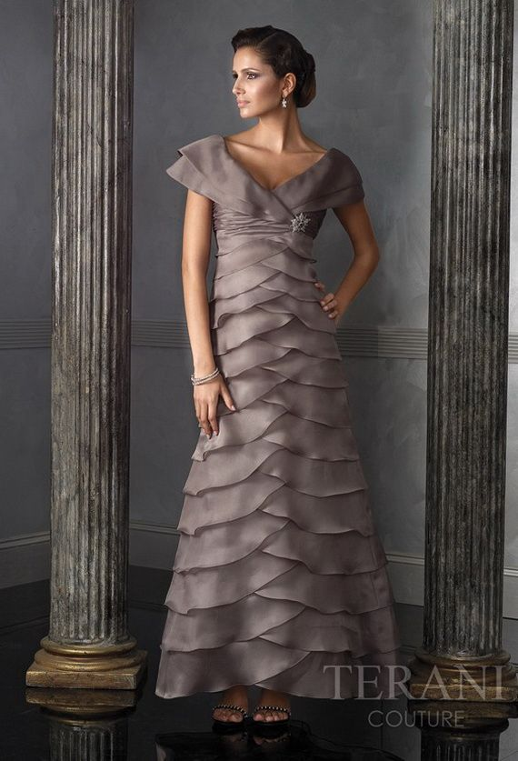 12 best Mother of the Groom Dresses images on Pinterest ...