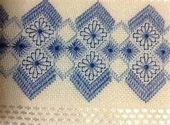 Swedish weaving on Pinterest | Swedish Weaving Patterns, Weaving and ...