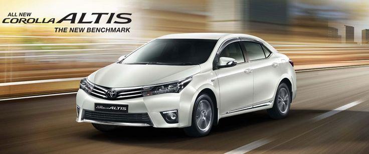 Spesifikasi dan Harga Mobil Toyota Altis Dealer Resmi Mobil Toyota Magelang #toyotaaltismagelang #hondaaltismagelang