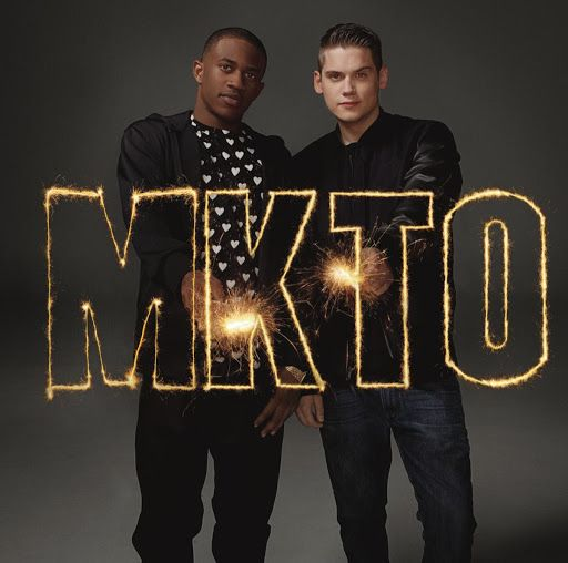 MKTO- Classic. IVE LOVED THIS SONG EVER SINCE IT CAME OUT LAST SUMMER.
