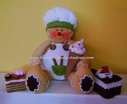 Resultado de imagen para galletas de jengibre
