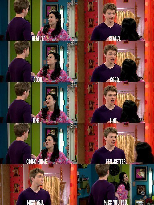 sonny with a chance! I miss this show sooo much.
