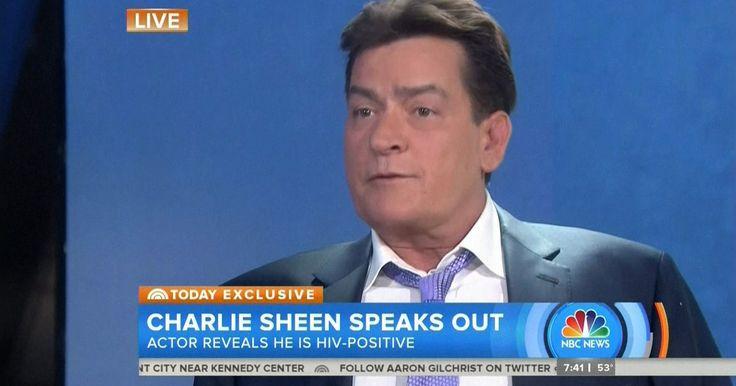 Bree Olson diz que Charlie Sheen não contou em namoro que é HIV positivo