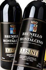 Lisini. Brunello di Montalcino.