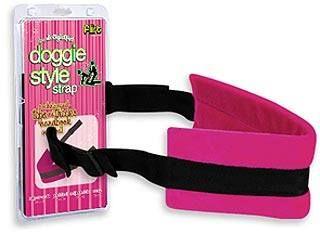 $29.95   Doggie Style Strap