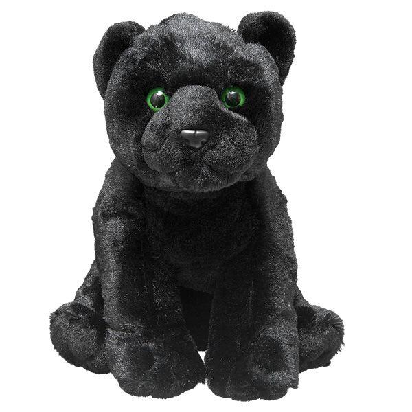 Adopt A Black Jaguar Symbolic Animal Adoptions From Wwf Pet Adoption Halloween Themed Gifts Black Jaguar
