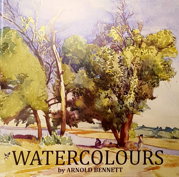 One of the latest items now available WATERCOLOURS Arno... Visit online here! http://www.barewall.co.uk/products/watercolours-arnold-bennett-art-catalogue-2017?utm_campaign=social_autopilot&utm_source=pin&utm_medium=pin