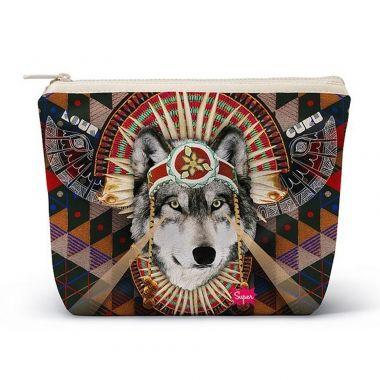 Trousse Loup Super Collection