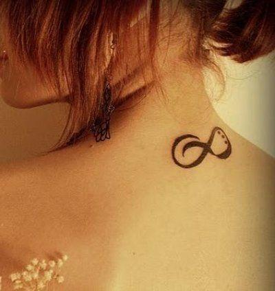15 Best Tattoo Images On Pinterest Infinity Tattoos Tatoos And