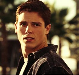 Meet the newest cast member for the 'Supernatural' spin-off series 'Supernatural: Tribes' - Sean Faris