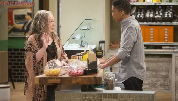 Chuck Lorre sparks up his usual TV product in Disjointed