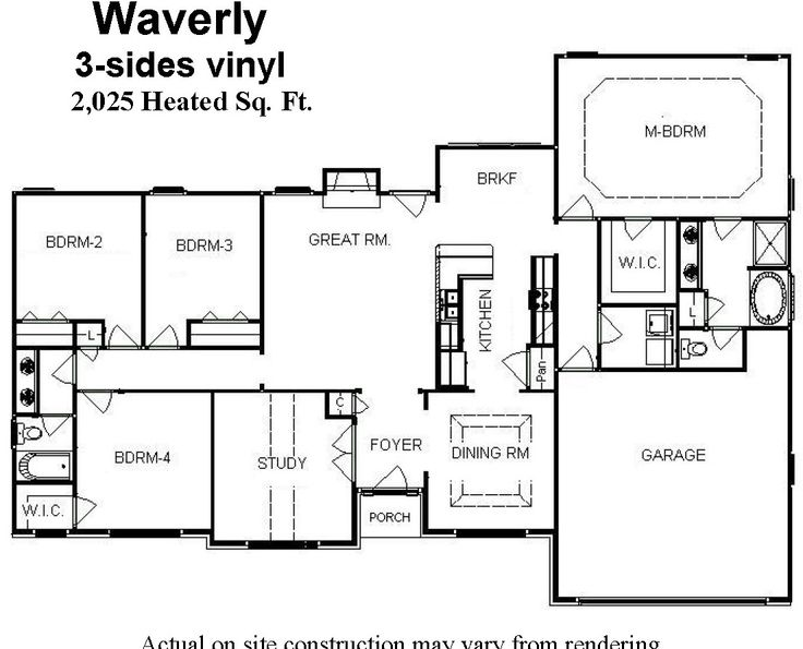 204 Best Images About Bill Beazley Floor Plans On