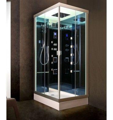 25 best ideas about cabine de douche hammam on pinterest cabine douche ham - Cabine de douche 110 x 70 ...