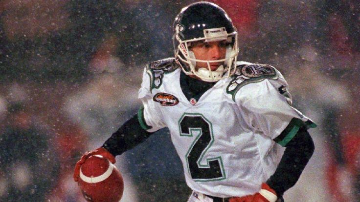 Dan Ralph   It was only two years, but Doug Flutie calls his time in Toronto the most enjoyable of his illustrious 21-year career. Flutie, 54, led Toronto to consecutive Grey Cup titles in 1996-97 before joining the NFL's Buffalo Bill. On Monday, the Argonauts will celebrate the 20-year... - #Alltime, #Argo, #Calls, #Career, #CBC, #Enjoyable, #Flutie, #Football, #Sports, #Time, #Toronto, #World_News
