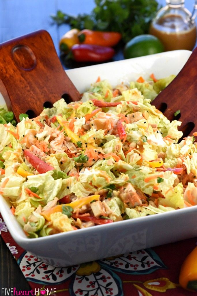 100+ Napa Cabbage Recipes on Pinterest | Cabbage Recipes ...