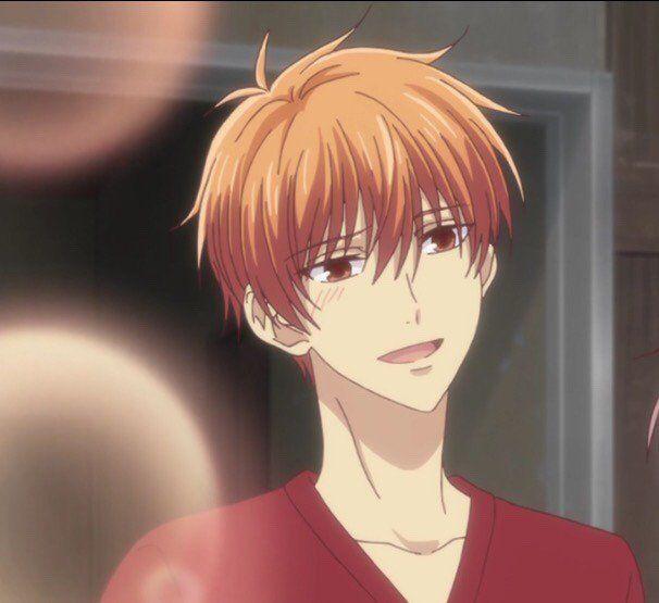 Aoi Kun Momiji S Real Mom On Twitter Fruits Basket Anime Fruits Basket Kyo Fruits Basket