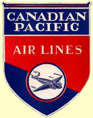Canadian Pacific Airlines