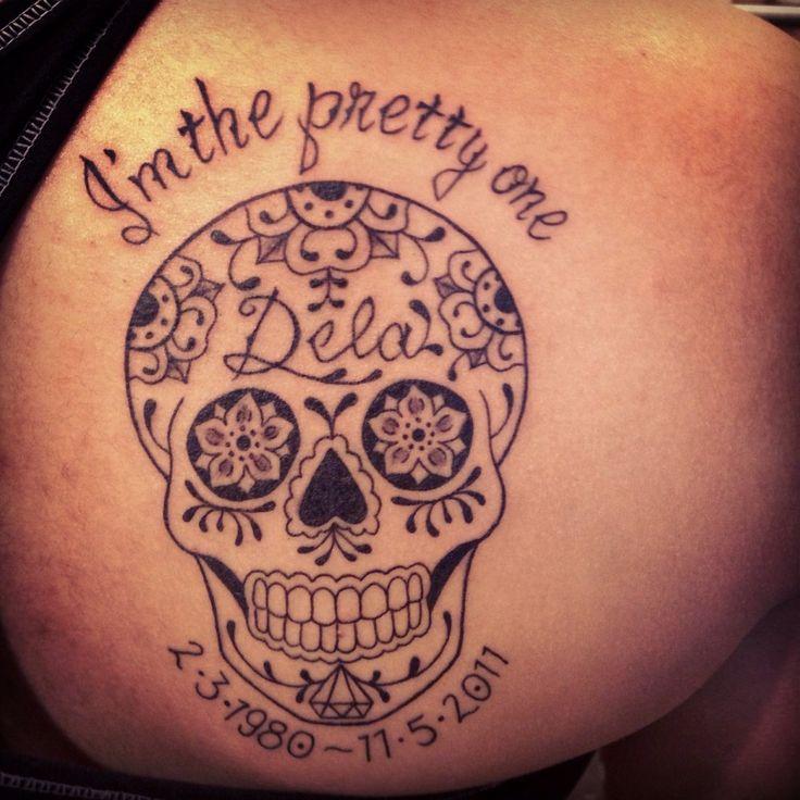 45 Best Sister Tattoos Images On Pinterest