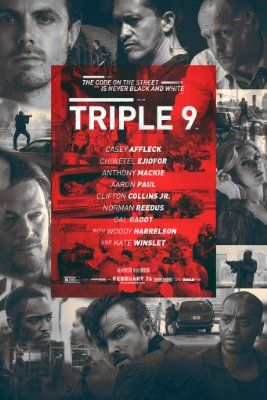 "DOWNLOAD MOVIE ""Triple 9 2016""  BrRip HDTS srt iPhone 1280p FLV"