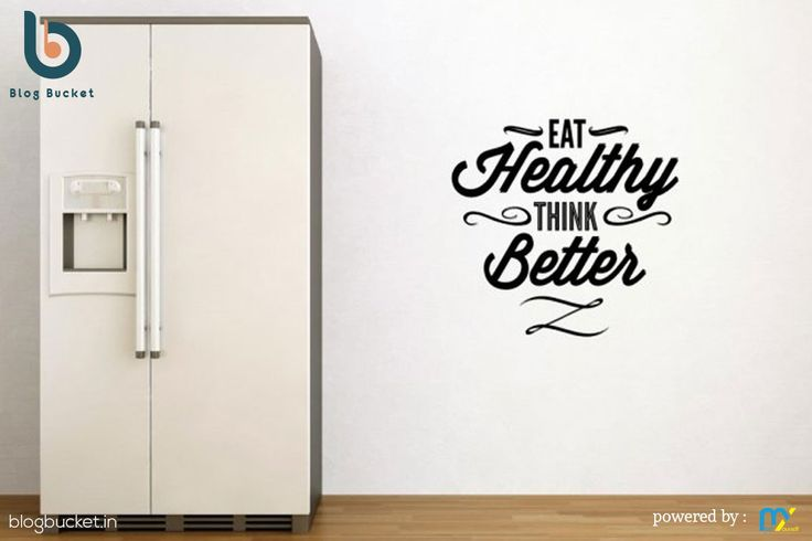 Eat healthy think bttr. A hlthy diet is d key to being fit http://blogbucket.in/bites/ #HealthAlert #HealthTips #Fitness