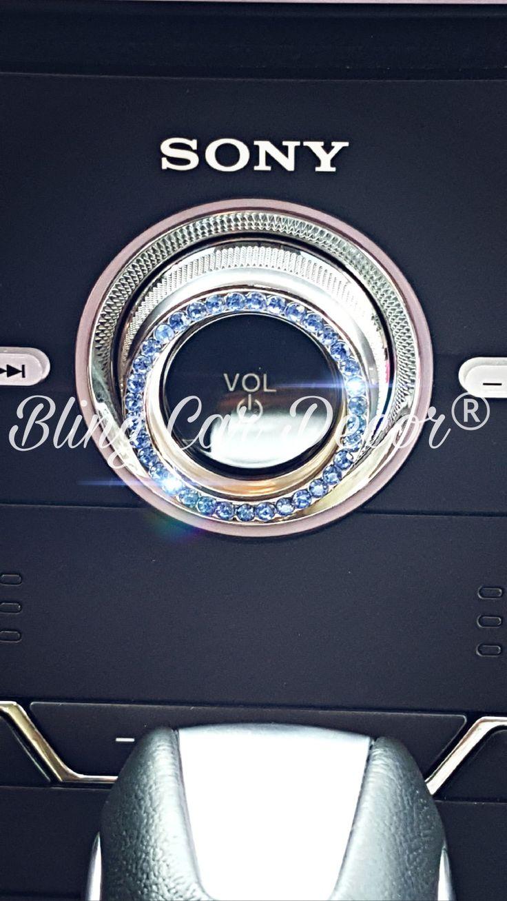 34 Best Bling Car Interior Decoration Accessories Images On Pinterest Auto Accessories Bling