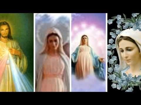 Popurri catolico 2013 - YouTube