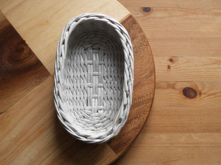 newspaper basket * BluReco