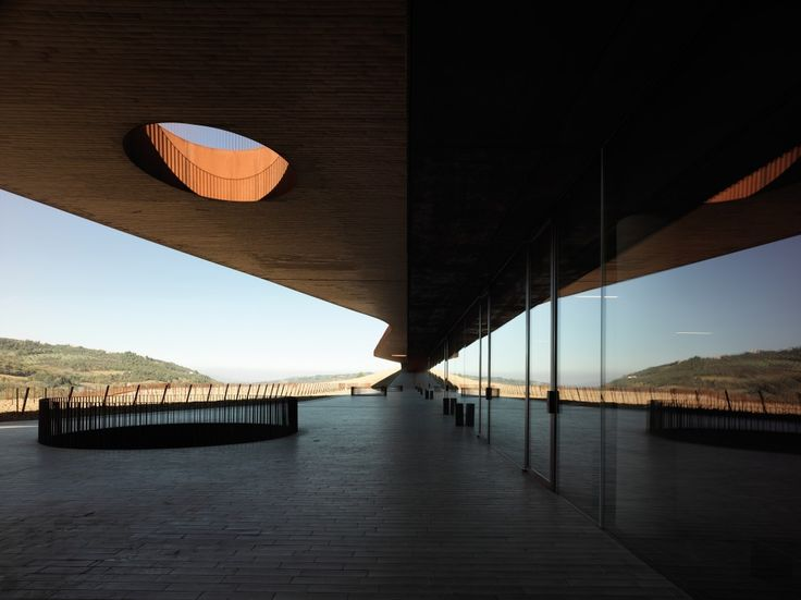 Antinori Winery - Archea Associati