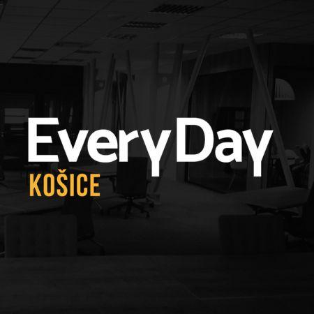 Every Day :: Finančné poradenstvo INAK