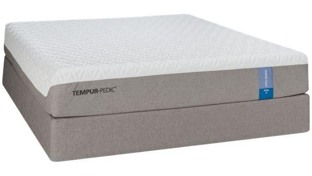 Tempur Cloud Prima Jordan S Furniture Tempurpedic Tempur Mattress Tempur pedic cloud prima reviews