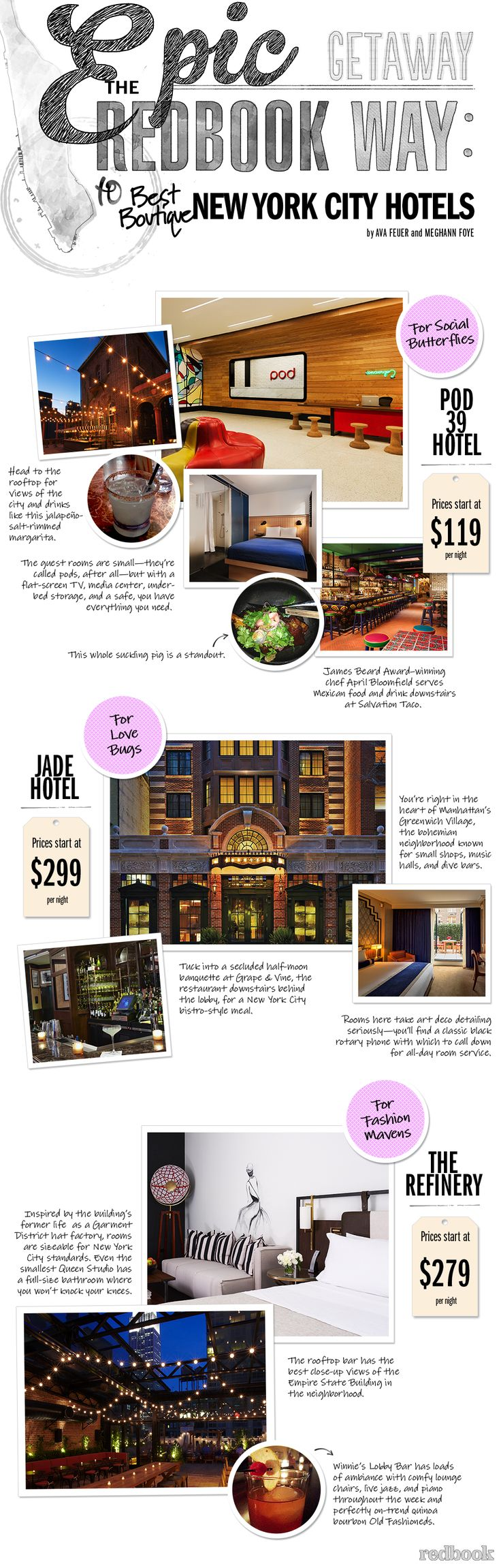 Affordable NYC hotels. You don't have to dip into your savings to have an unforgettable stay.