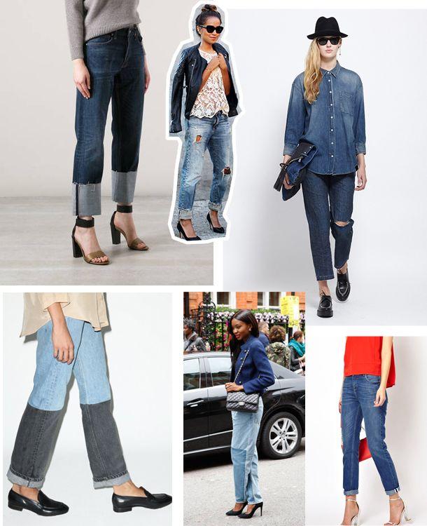 Erkek arkadaşınızınmış gibi görünen boyfriend jean modelleri sokak modasının önemli bir parçası haline geldi. Sokak modasından podyumlara, boyfriend jean nasıl giyilir? Markafoni Blog'a göz atın ;) #markafoni #moda #markafoniblog #jean #denim #trend #look #style #stylish #boyfriendjean #pantolon #kotpantolon #sokakmodasi #streetstyle