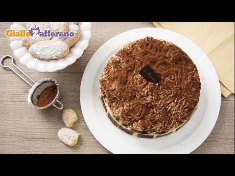 Buon Appetito.Tv - Maestro Iginio Massari prepara Torta Meringhetta - YouTube