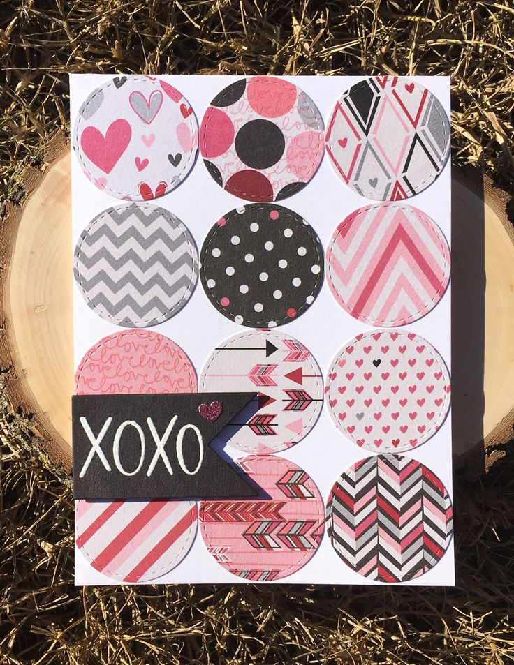 10 Cards 1 Kit from Simon Says Stamp January 2018 card kit   Caren with a C