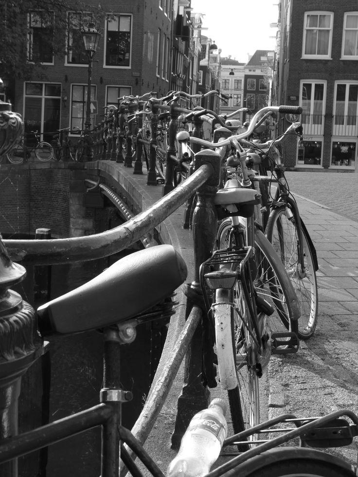 Vélos * Amsterdam