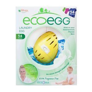 Vajíčko na praní bez vůně 54 praní EcoEgg