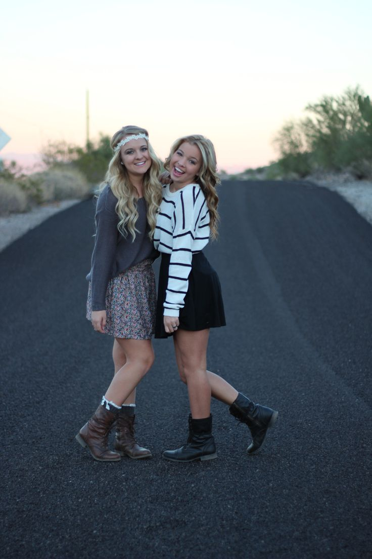 #photoshoot #outfit #bestfriends