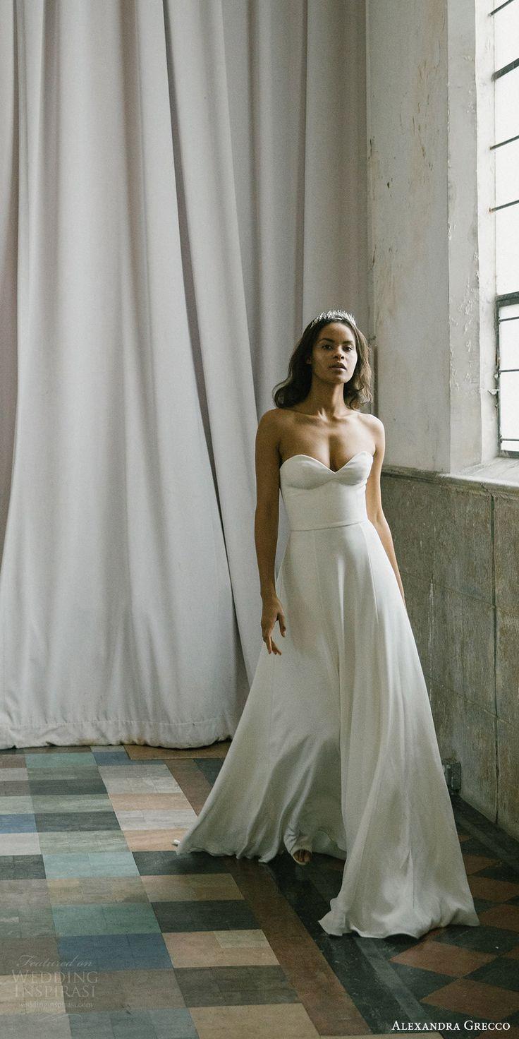 837 besten wedding dress a line 2017 Bilder auf Pinterest ...
