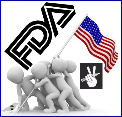 FDA Regulierung – Was wir bisher wissen