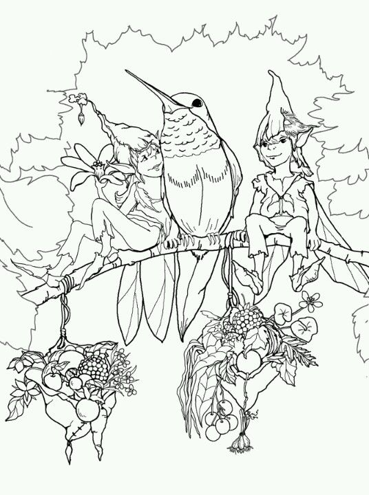 phee mcfaddell coloring pages - photo#36