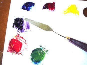 Come mescolare i colori - Molto facile!!!. Prima di iniziare in dettaglio come mischiare i colori dobbiamo sapere che i colori primari sono: giallo, blu e rosso e che, a partire da questi, possiamo avere tutto il resto dei colori. Per avere qu...